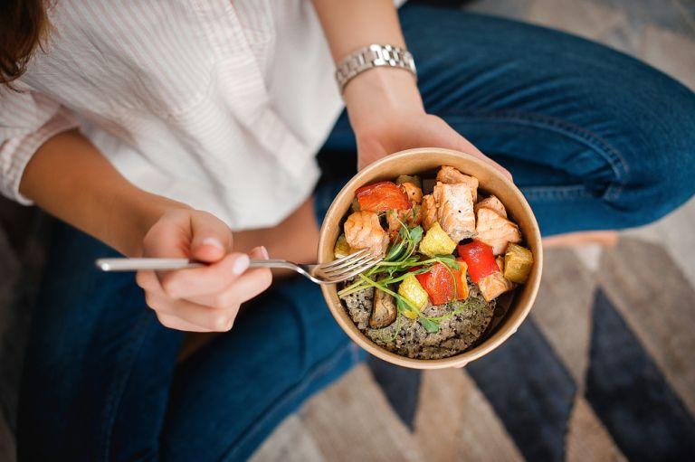Τροφές που «κόβουν» την πείνα και ενισχύουν το αδυνάτισμα | vita.gr