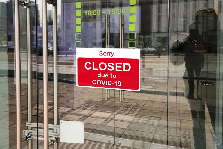 Lockdown : Απαγόρευση κυκλοφορίας στις 22:00 – Τα SMS παραμένουν | vita.gr