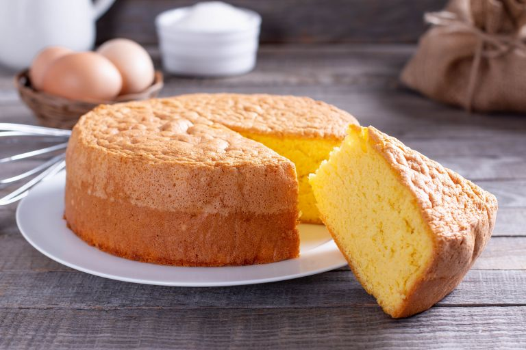 Λαχταριστικό αφράτο κέικ | vita.gr
