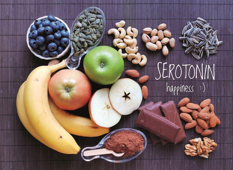 Σεροτονίνη – Η οδός της… διάθεσης | vita.gr