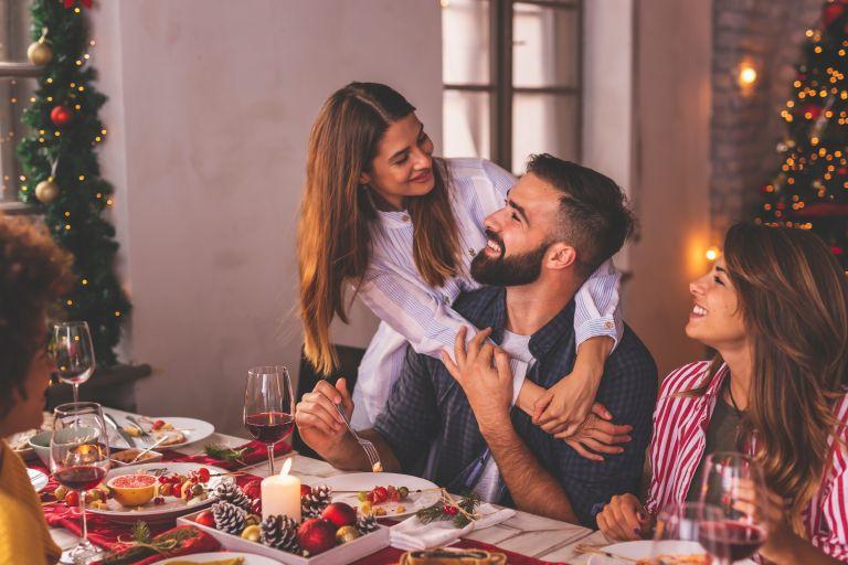 Πρωτοχρονιάτικο τραπέζι: Απόλαυση με μέτρο | vita.gr