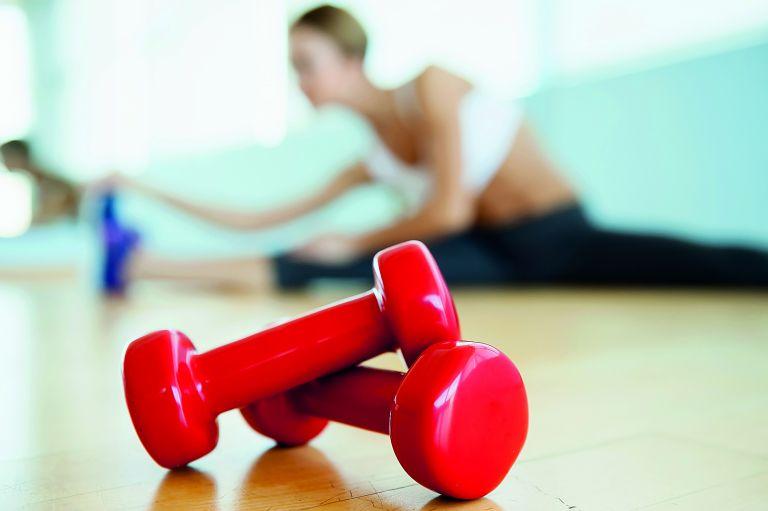 Γιατί πάχυνα μόλις ξεκίνησα γυμναστική; | vita.gr