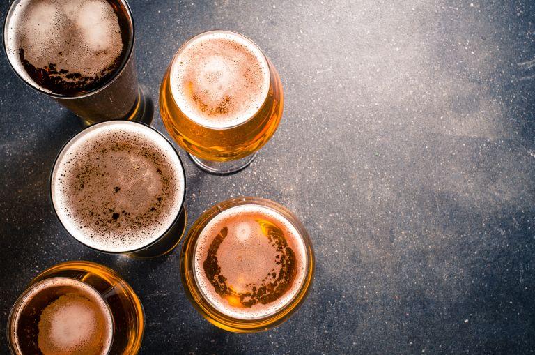 Μπύρα: Ποια είναι τα οφέλη του ποτού; | vita.gr