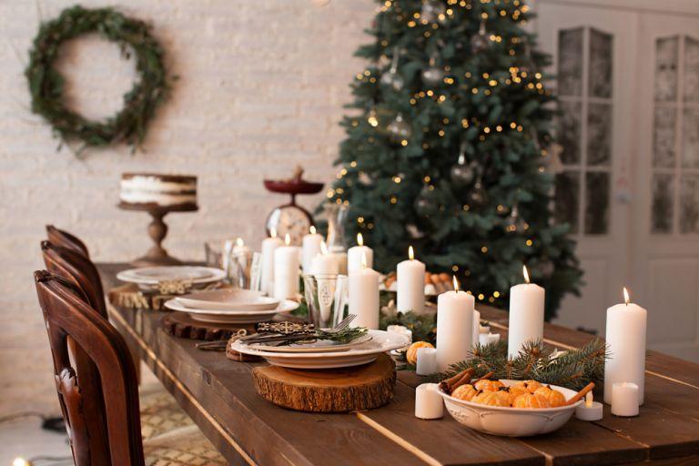 Κοροναϊός : Οι οδηγίες για να μη γίνει το γιορτινό τραπέζι εστία υπερμετάδοσης | vita.gr