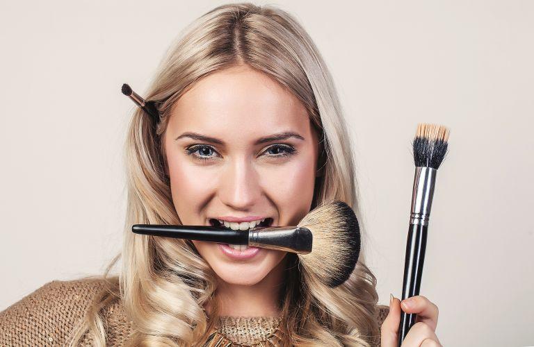Beauty Quiz: Είστε εξπέρ στο μακιγιάζ; | vita.gr