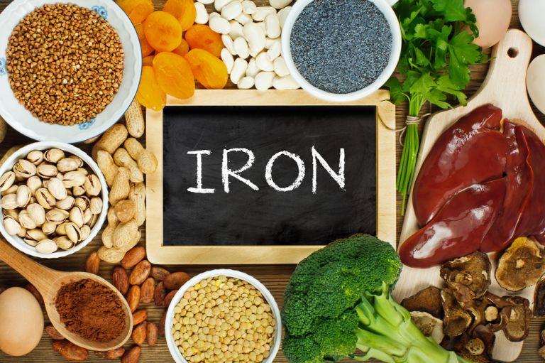 Διατροφικές συμβουλές για να αυξήσετε την απορρόφηση σιδήρου | vita.gr