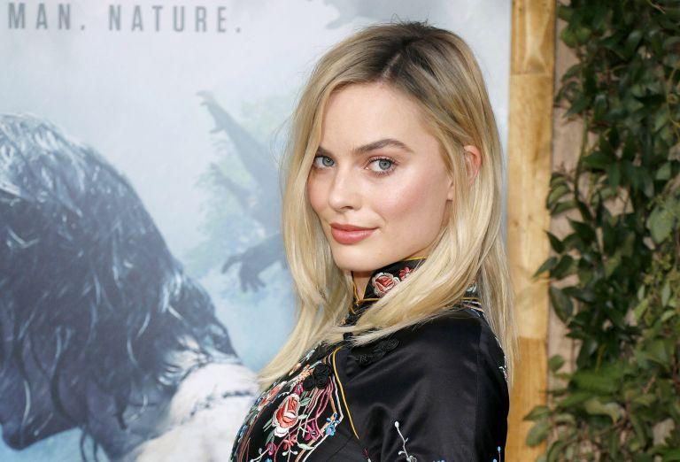 Η ρουτίνα περιποίησης της Margot Robbie | vita.gr