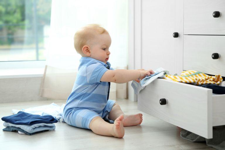 Πότε το μωρό θα καταλάβει το «όχι»;   vita.gr