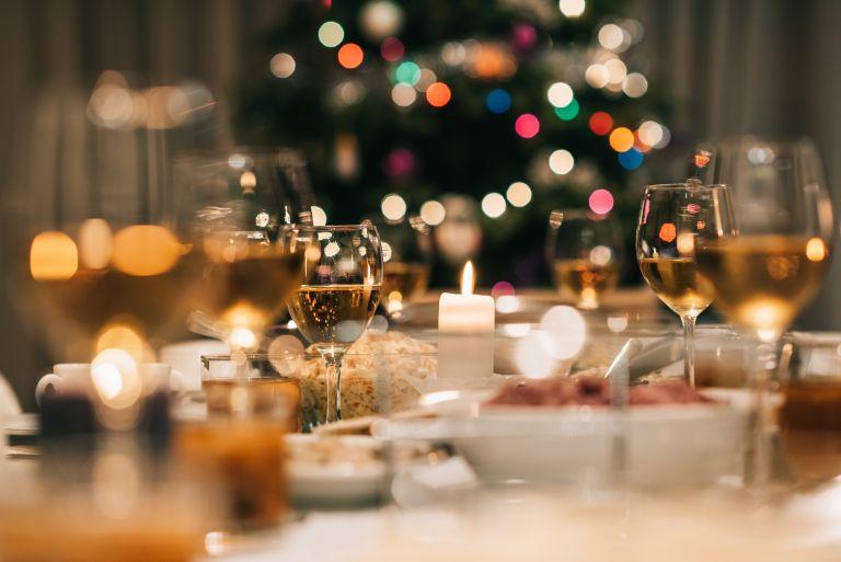 Χριστουγεννιάτικο τραπέζι: Οι λιχουδιές που ωφελούν την υγεία | vita.gr