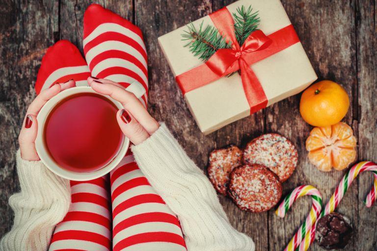 Σταθερό βάρος και στις γιορτές | vita.gr