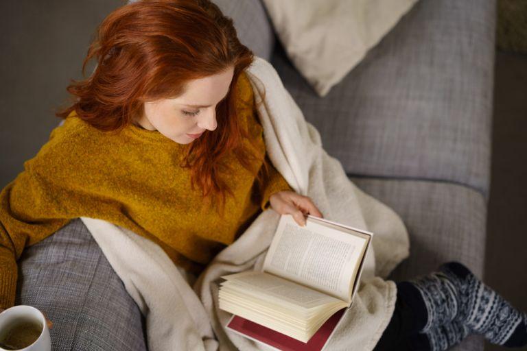 Βιβλίο: Πολύτιμη συντροφιά στην καραντίνα | vita.gr