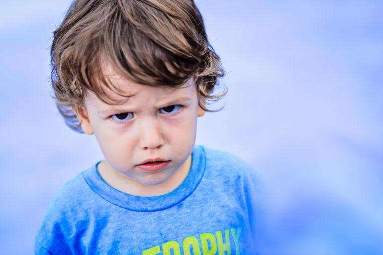 Συναισθήματα: Μιλώντας στο παιδί για τον θυμό | vita.gr