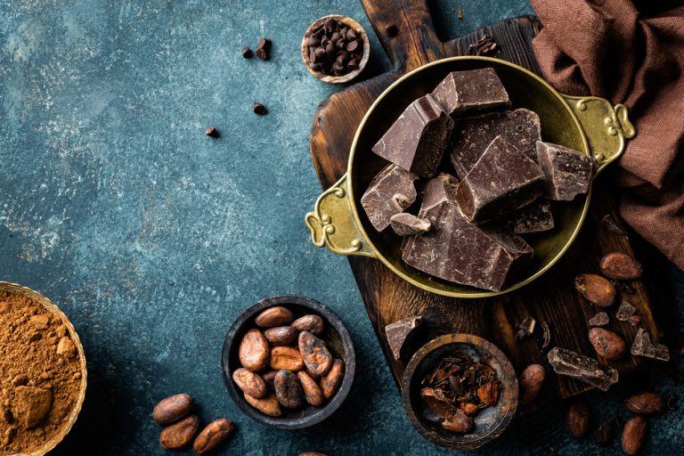 Νόστιμες τροφές που δεν ξέρατε ότι ενισχύουν το αδυνάτισμα | vita.gr