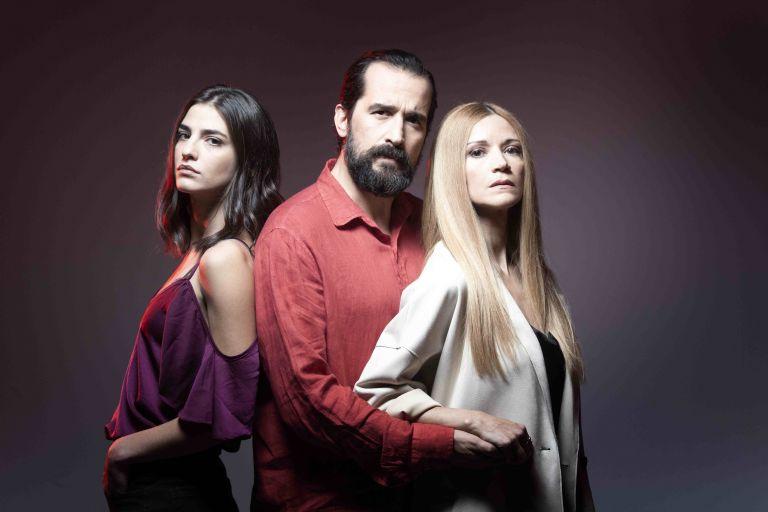 «ΕΞΑΨΗ» : Κέρδισε το δυναμικό κοινό από το πρώτο επεισόδιο | vita.gr