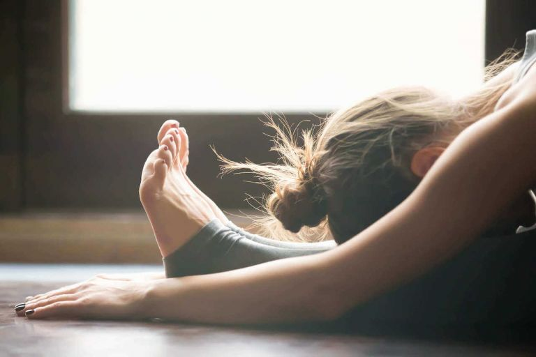 Πώς θα βελτιώσουμε την ευλυγισία μας;   vita.gr