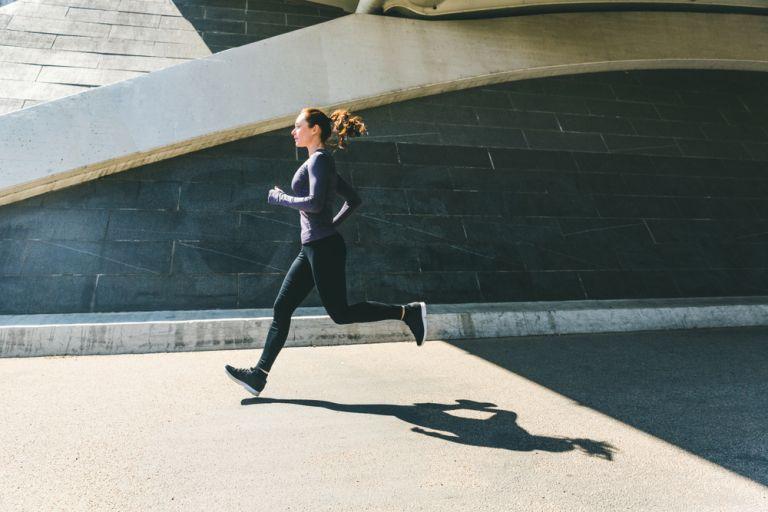 Πώς θα κάνετε τη μετάβαση από το περπάτημα στο τρέξιμο | vita.gr
