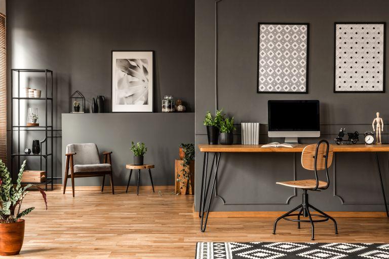 Office at home: Επαγγελματικό γραφείο στο σπίτι | vita.gr