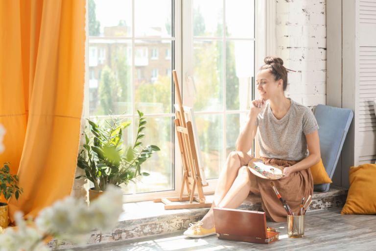 Πώς θα γίνουμε πιο δημιουργικοί; | vita.gr