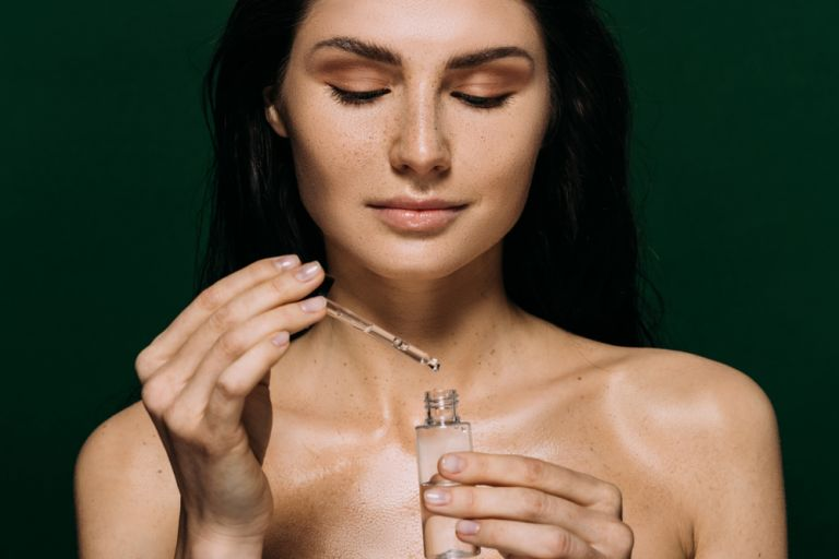 Λαμπερό δέρμα: Τα 7 βήματα για να το αποκτήσουμε   vita.gr