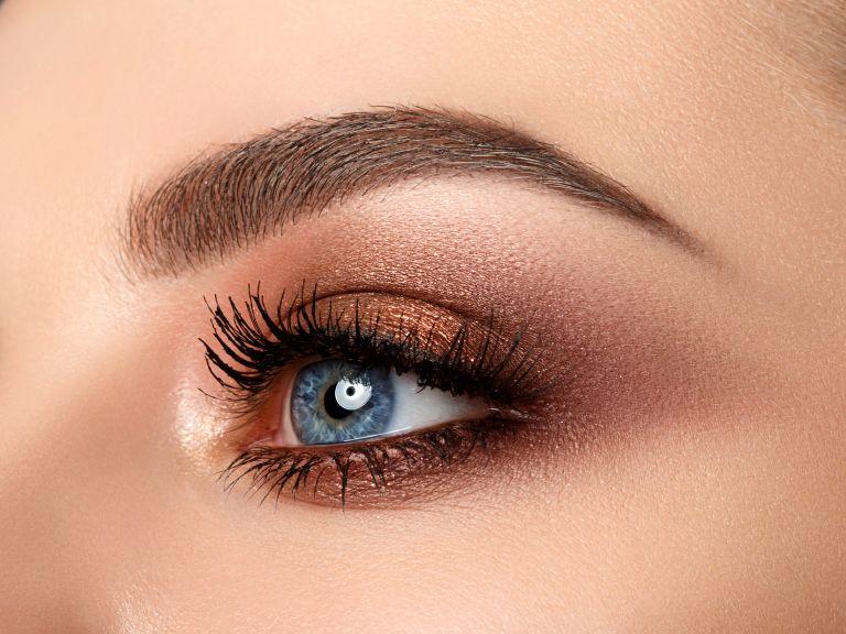 Κάντε smokey eyes σαν επαγγελματίας | vita.gr