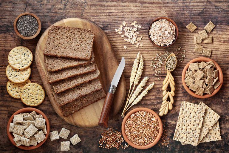 Μήπως δεν τρώτε αρκετούς υδατάνθρακες;   vita.gr
