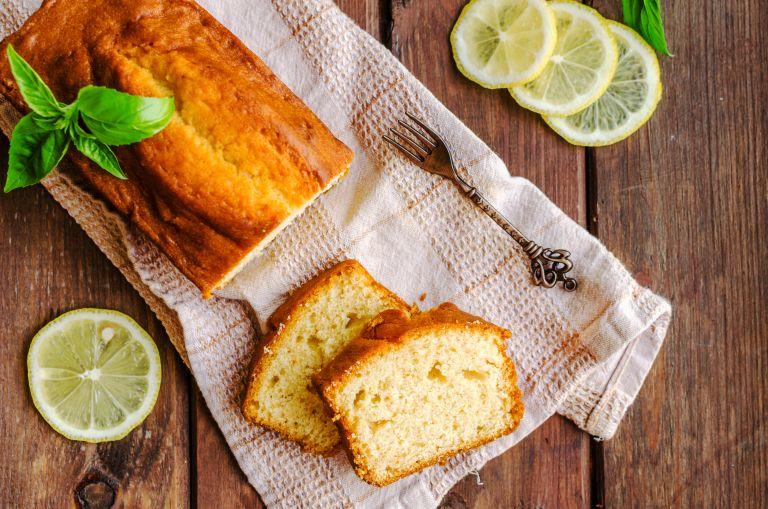Αφράτο κέικ λεμόνι | vita.gr