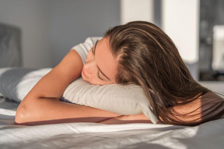 Απόγευμα: Κοιμηθείτε λίγο, κερδίστε πολλά | vita.gr