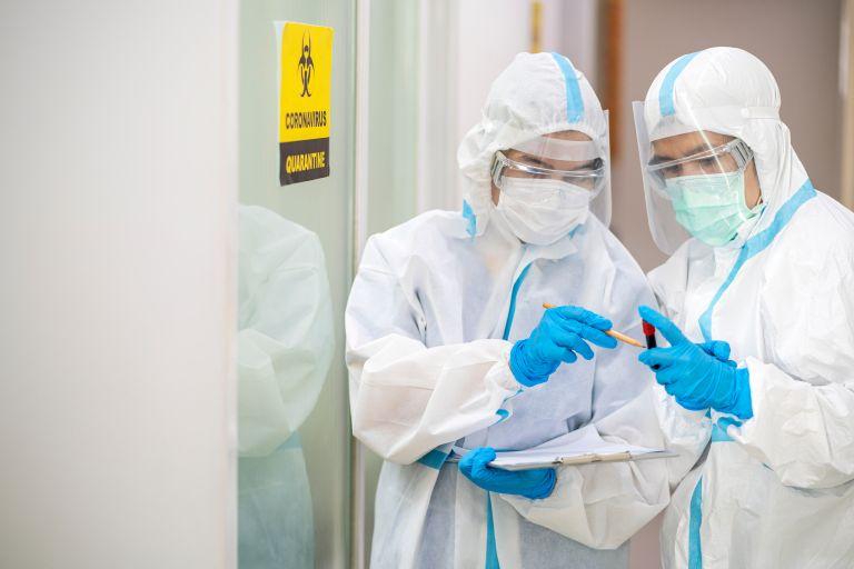 Covid-19: Το στοιχείο που αυξάνει τον κίνδυνο θανάτου ασθενούς | vita.gr