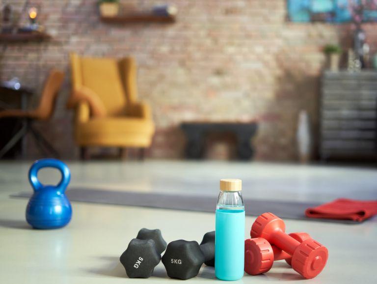Πώς θα ξεκινήσετε μια νέα ρουτίνα γυμναστικής   vita.gr