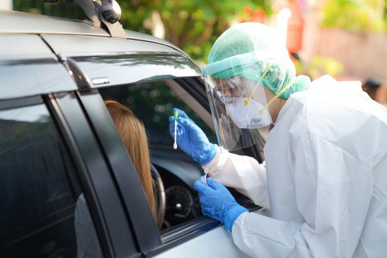 Μετάλλαξη κοροναϊού: Τα μοριακά τεστ δεν μπορούν να την ανιχνεύσουν | vita.gr