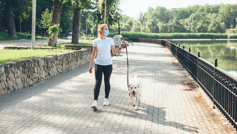 Φυσική ανοσία: Ο εύκολος τύπος γυμναστικής που την ενισχύει | vita.gr