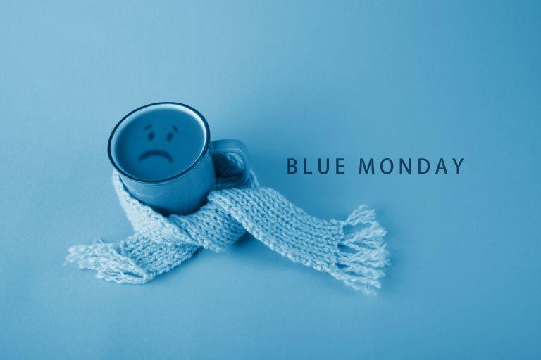 Blue Monday: Πώς θα διαχειριστούμε την σημερινή ημέρα | vita.gr