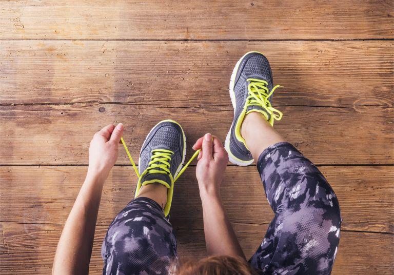 Tips για να βάλετε φέτος τη γυμναστική στη ζωή σας | vita.gr