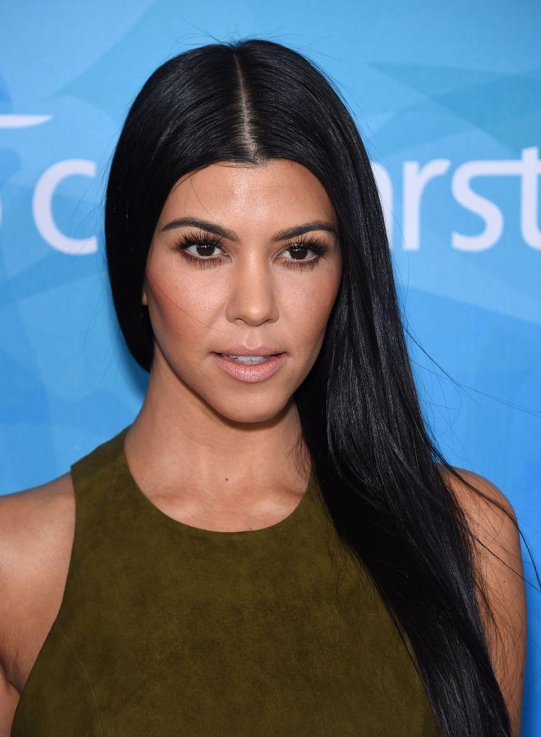 Φυσικό μακιγιάζ από την Kourtney Kardashian | vita.gr
