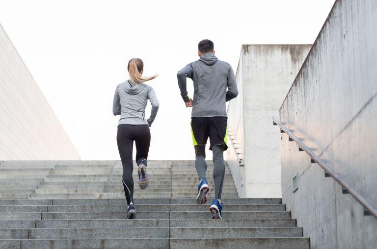 Τρέξιμο: Πιο αποτελεσματικό με παρέα; | vita.gr