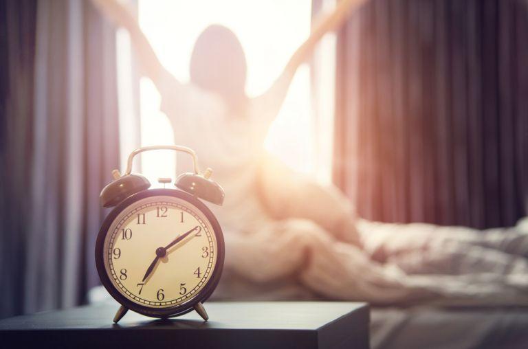 Kιρκάδιος ρυθμός: Ρυθμίστε το εσωτερικό «ρολόι» του οργανισμού σας | vita.gr