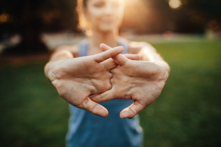 «Δίχως όριο» τα οφέλη της γυμναστικής για την υγεία   vita.gr