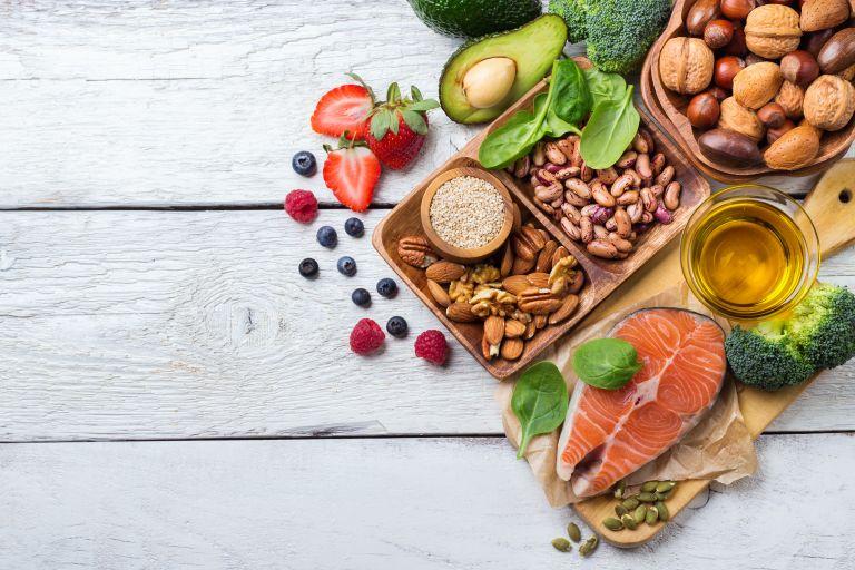 Antistress διατροφή: Τα τρόφιμα για να νικήσετε το άγχος | vita.gr