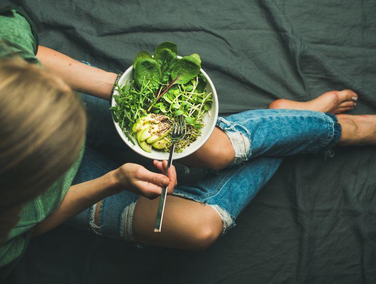 Μικρά και συχνά γεύματα για εύκολο αδυνάτισμα | vita.gr
