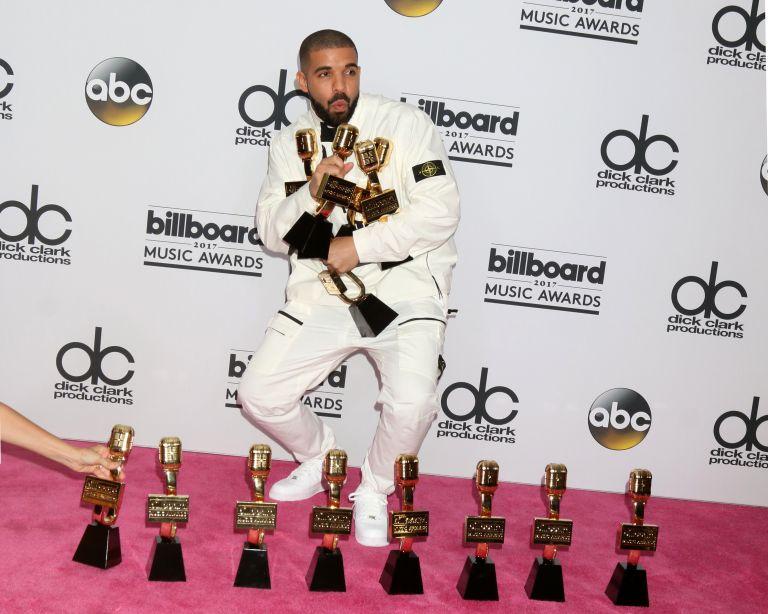 O Drake είναι ο βασιλιάς του Spotify   vita.gr