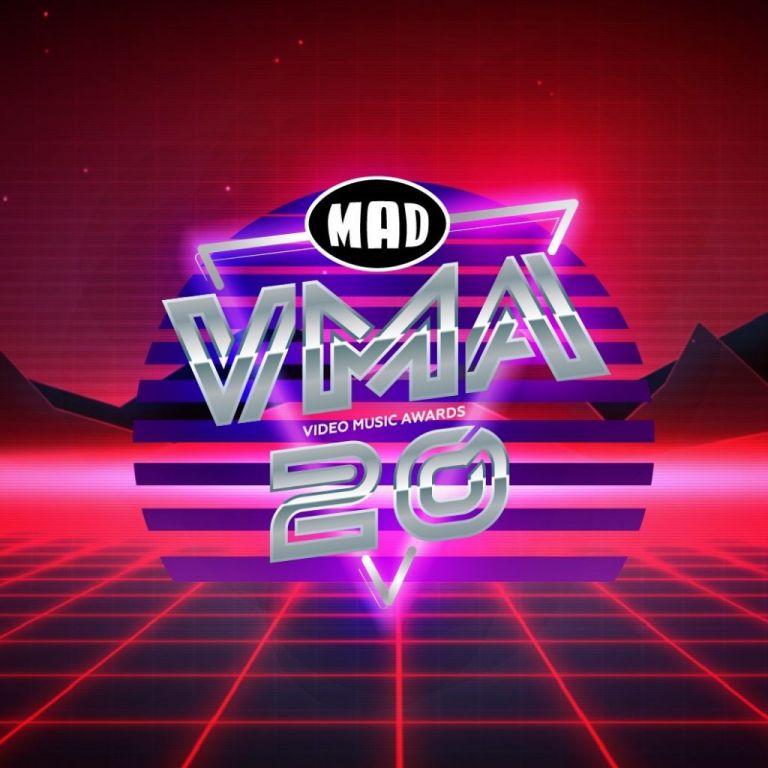 Σάρωσαν σε τηλεθέαση τα Mad Video Music Awards στο MEGA   vita.gr