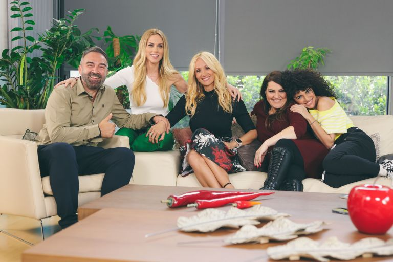 MEGA: Στις 13 & 14 Φεβρουαρίου οι ROOMIES υποδέχονται εκλεκτούς καλεσμένους | vita.gr