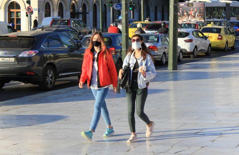 Κοροναϊός : Στο «κόκκινο» η Αθήνα – Κατανομή κρουσμάτων   vita.gr
