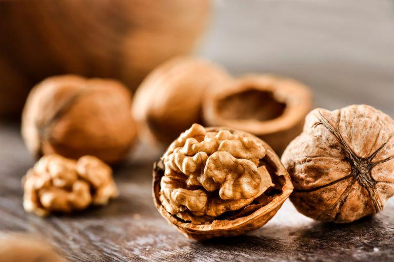 Καρύδια για μείωση της χοληστερίνης | vita.gr