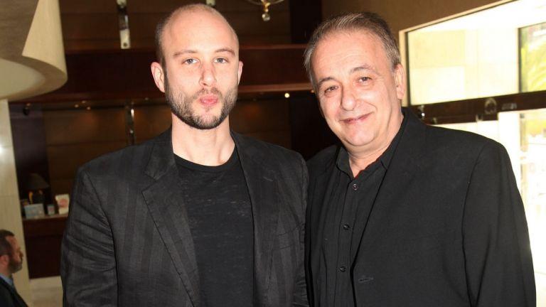 Ανδρέας Μικρούτσικος : Γιατί τον θαυμάζει ο γιος του | vita.gr