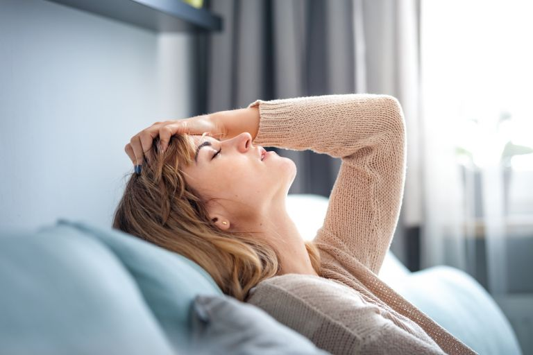Κακή διάθεση; Μήπως φταίει ο ύπνος σας;   vita.gr