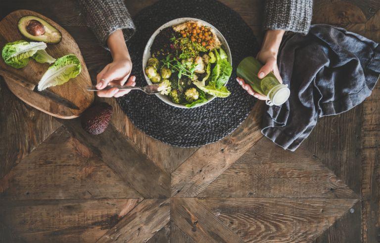 Διατροφικά tips για σωστή πέψη   vita.gr
