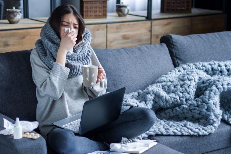 Τηλεργασία: Αγχώνεστε να ζητήσετε άδεια; Δεν είστε μόνοι | vita.gr