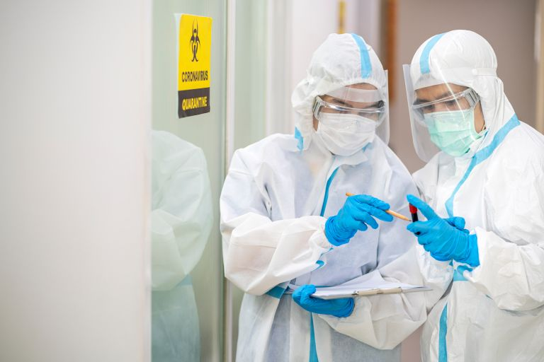 ΗΠΑ: Κατεπείγουσα χρήση θεραπείας κατά του κοροναϊού εγκρίθηκε   vita.gr