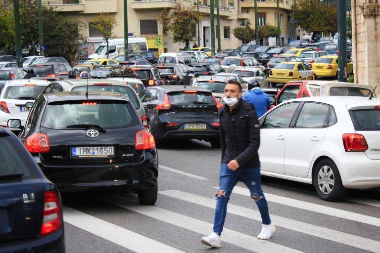 Βεβαιώσεις μετακίνησης: Τι θα ισχύσει από Δευτέρα   vita.gr